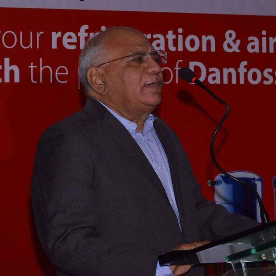 Mr. Rajnikant Bhalavat